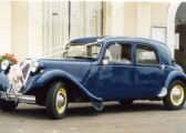Stare samochody do ślubu