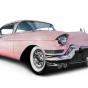 Różowy cadillac - auto z legendą