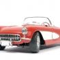 Samochód do ślubu - Chevrolet Corvette