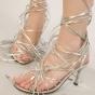 Oryginalne buty dla Panny Młodej