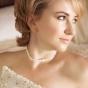 Podwójny sznur pereł