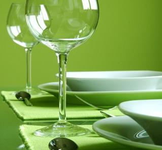 Zielony minimalizm