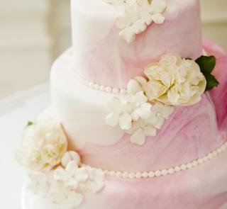 Tort marmurkowy