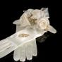 Klasyczne rękawiczki