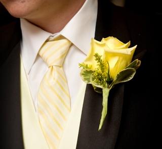 Pod kolor krawata