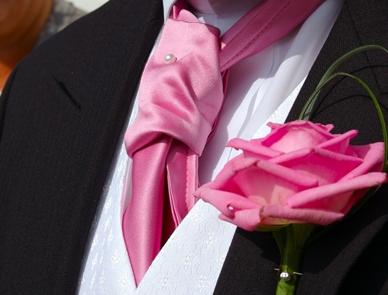 Róża jak fular i fular jak róża