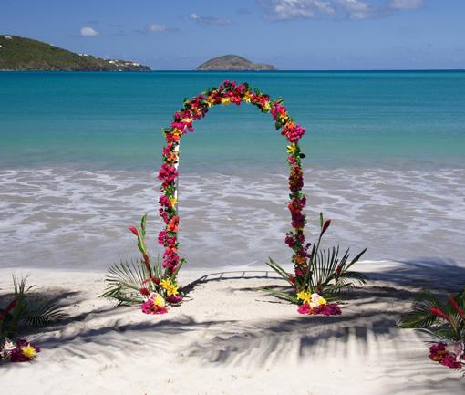ślub Na Plaży Weselinkapl