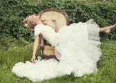 Jaką wybrać suknię ślubną na skromny ślub?
