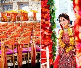 Jak wygląda ślub w Indiach?