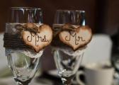 Jak wznosić toast na weselu?