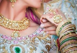 Jak zorganizować ślub w indyjskim stylu?